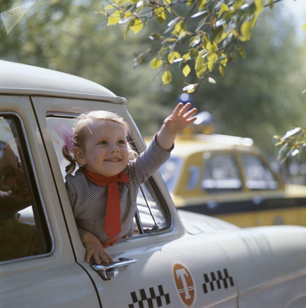 """Назад в СССР"""" 18 душевных фото с оттенком доброй ностальгии - О главном"""
